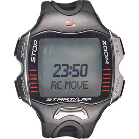 SIGMA SPORT RC Move Basic Pulsmåler, black